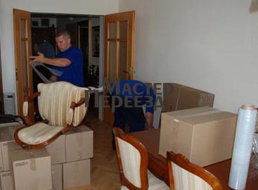Квартирный переезд Одесса