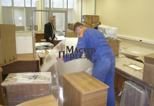 Перевозка мебели Одесса